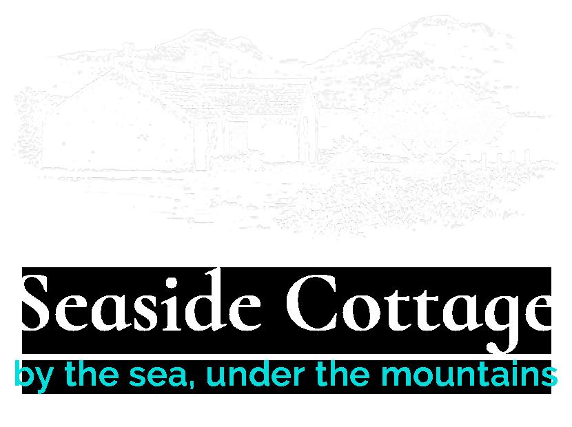 Seaside Cottage, Isle of Harris Logo
